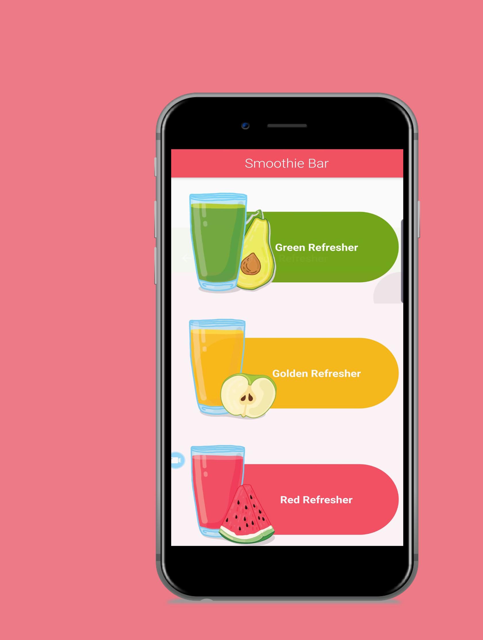 smooothie App
